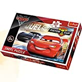 Puzzle 100 CARS 3 Piston Cup