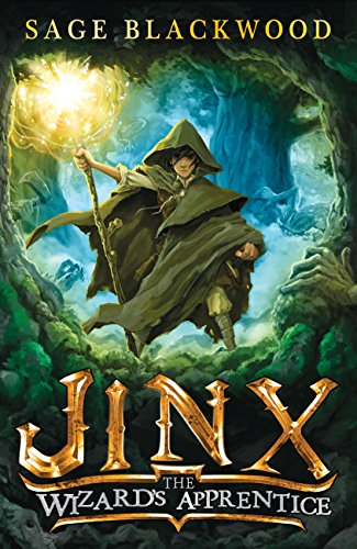 Jinx: The Wizard's Apprentice: Book 1 (Wizards Apprentice)