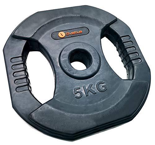 Sveltus Disco Pump Asas-5kg Unisex, Orange