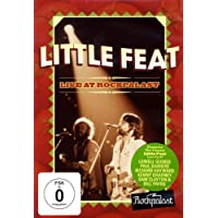 Little Feat - Skin It Back: Live at Rockpalast