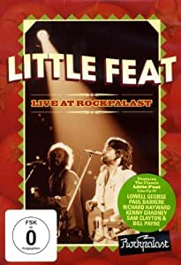 Skin It Back (Rockpalast Colection) [Import anglais]