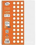 Whitelines WL104 Link 80 g/m² A4 Papier pour Notebook