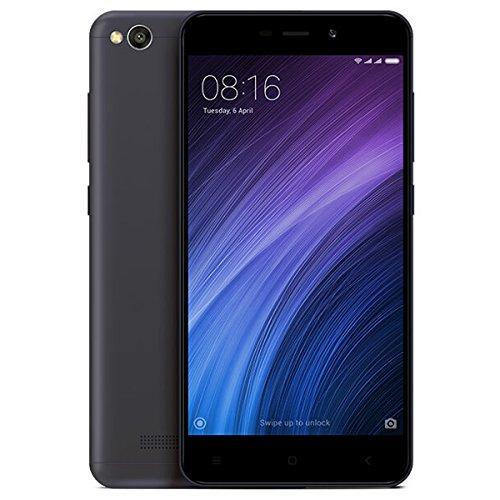 Xiaomi Redmi 4a Ultrabook (Intel Xeon 4, 16GB RAM, Android 6.0) grau
