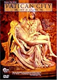 Vatican City: Art and Glory [1994] [Reino Unido] [DVD]