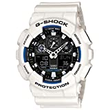 Best G Shock - Casio G-Shock Analog-Digital Multi-Color Dial Men's Watch Review