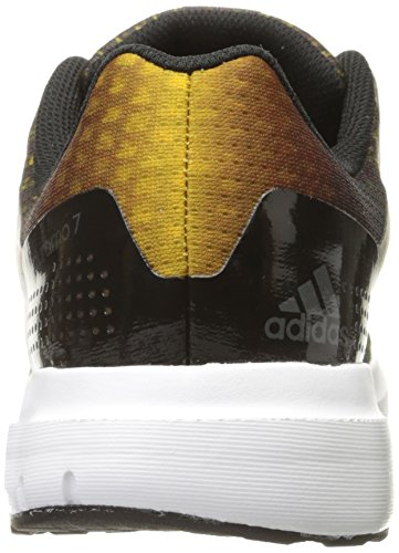 Adidas Superstar W, colore rosa / rosa / bianco Raw Ochre/Grey/Shock Blue