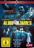 Alibi für James / Raffiniert gestrickter Kriminalfilm mit Peter Vogel (Pidax Film-Klassiker)