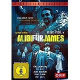 Alibi für James / Raffiniert gestrickter Kriminalfilm mit Peter Vogel