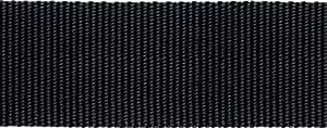 Prym Sangle de sac  dos Noir 40 mm