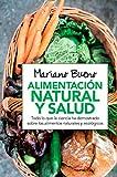 Alimentación natural y salud (ALIMENTACION)