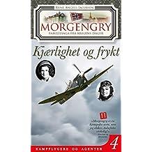 Morgengry 4 - Kjærlighet og frykt (Norwegian Edition)