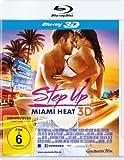 Step Up: Miami Heat 3D [Blu-ray 3D]