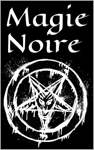 Magie Noire: Arts Sombres Grimoire par Ashtara Mikovich