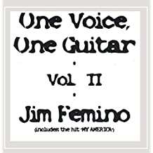Vol.2-One Voice One Guitar