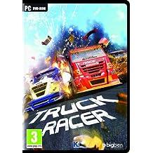 Truck Racer  [Code jeu]