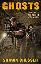Ghosts (Surviving the Zombie Apocalypse Book 8) (English Edition)