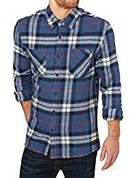 Quiksilver Fitzthrower Chemise Homme Fitzthrower