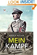 #4: Mein Kampf: My Struggle (Popular Life Stories)