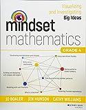 #8: Mindset Mathematics: Visualizing and Investigating Big Ideas, Grade 4