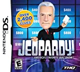 Cheapest Nintendo DS - Jeopardy on Nintendo DS