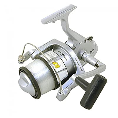 Daiwa BF5500 Longcast Sea Fishing Reel with Line by DAIWA