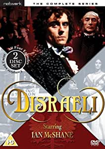 Disraeli - Complete [1978] [DVD]