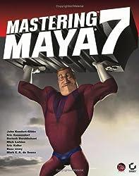 Mastering Maya 7