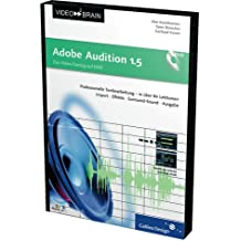 Adobe Audition 1.5 - Schulungs-CD
