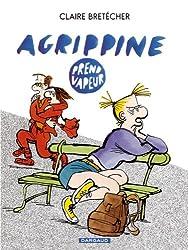Agrippine, tome 2 : Agrippine prend vapeur