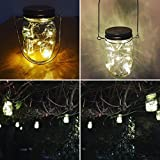 Atcket (8er Pack, Warmes Wei?) 6.6ft LED Kupfer String Licht Batterie betrieben Fairy Light mit 20 Bright Leds f¨¹r Blumenbaum Dekoration