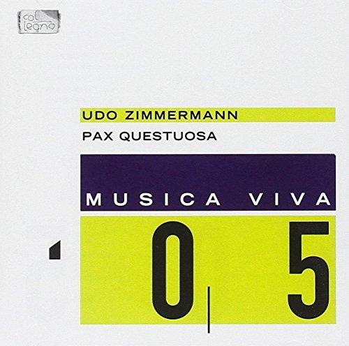 Musica Viva 05-Pax Questuosa