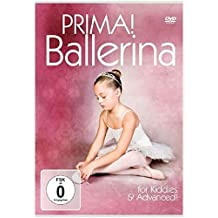 Bolshoi Theatre Orchestra - Prima Ballerina
