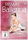 Prima! Ballerina - Ballet Trai
