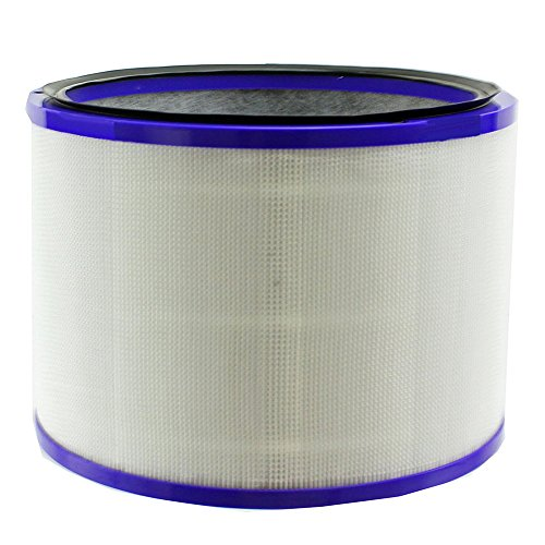 Reyee filtre pour Dyson Pure Cool Link Desk chaud + froid Air Cleaner ventilateur
