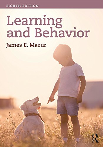 Learning & Behavior: Eighth Edition (English Edition)