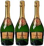 Product Image of Louis Bouillot Perle Noire Cremant de Bourgogne Blanc de...