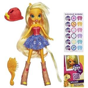 My Little Pony Equestria Girls Doll - Applejack
