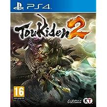 Tecmo Koei Toukiden 2, PS4 Basic PlayStation 4 video game - Video Games (PS4, PlayStation 4, Action)