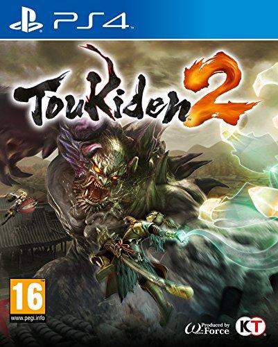 Toukiden 2 PS4