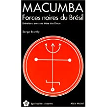 Macumba : Forces noires du Brésil