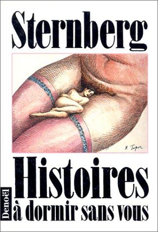 Histoires Dormir Sans Vous [Pdf/ePub] eBook