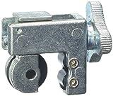 Silber Ton 1/20,3cm-5/20,3cm Durchmesser Cutting Kupfer Eisenrohr Tube Cutter Werkzeug ct-127