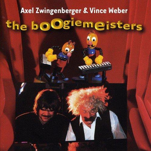 Preisvergleich Produktbild The Boogiemeisters