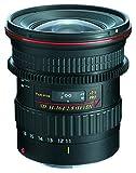 Tokina ATX PRO DX V - Objetivo angular zoom video para Canon, 11-16 mm