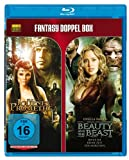 Fantasy Doppel BD: Journey to Promethea / Beauty and the Beast [Blu-ray]