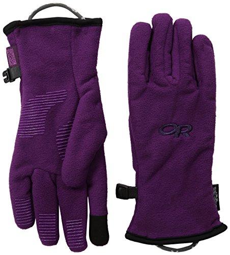 outdoor-research-ninos-guantes-kids-fuzzy-sensg-loves-otono-invierno-infantil-color-orchid-tamano-m