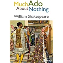 Much Ado About Nothing (Annotated) (English Edition)