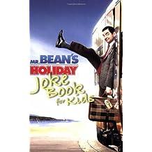 Mr Bean's Holiday Joke Book for Kids