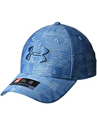 2e1c92a63082f Under Armour Men s Printed Blitzing 3.0 Gorra