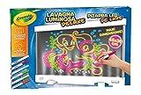 Crayola Pizarra Led, (25-7246)